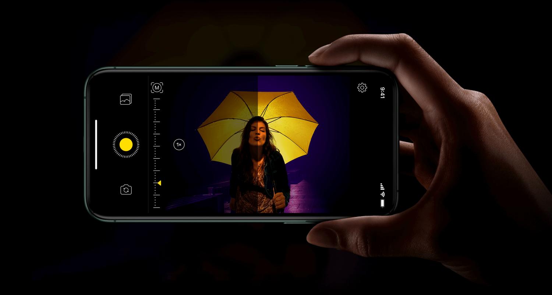 [Test application] NeuralCam – Night Mode Camera