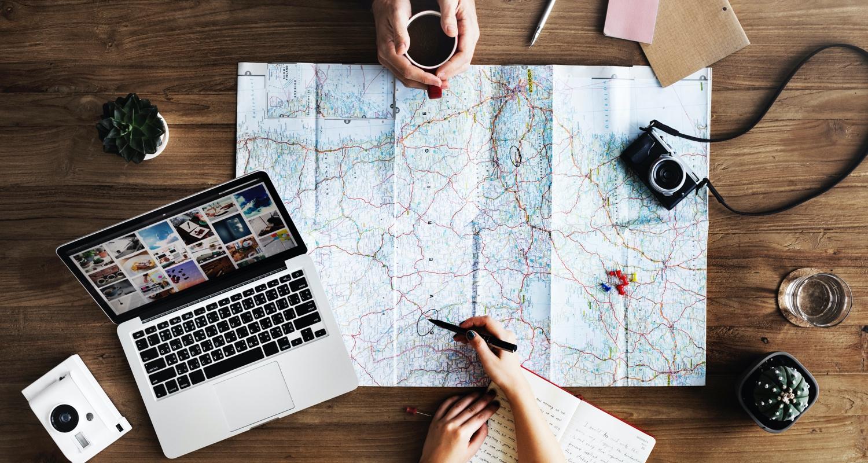 Edito : Road Trip dans l'Ouest Américain
